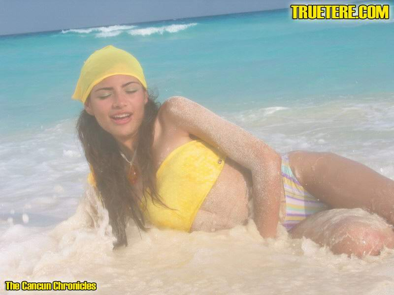 Tere Nude 55